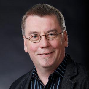 Jari Kolehmainen, johtaja