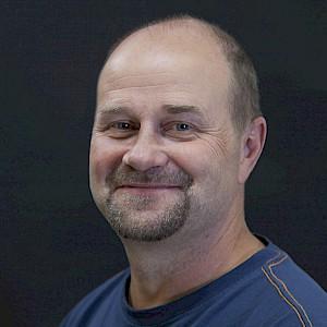 Jukka Merikari