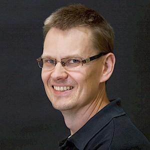 Petteri Nyyssönen, toimitusjohtaja